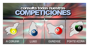 COMPETICIONES AGPOOL